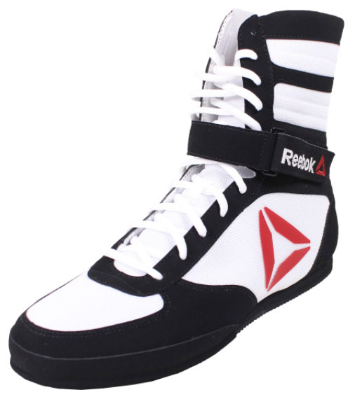 6d01a1bfdf5698 Reebok Boxing Boots – FighterXFashion.com
