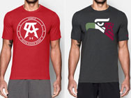 canelo-under-armour-tees
