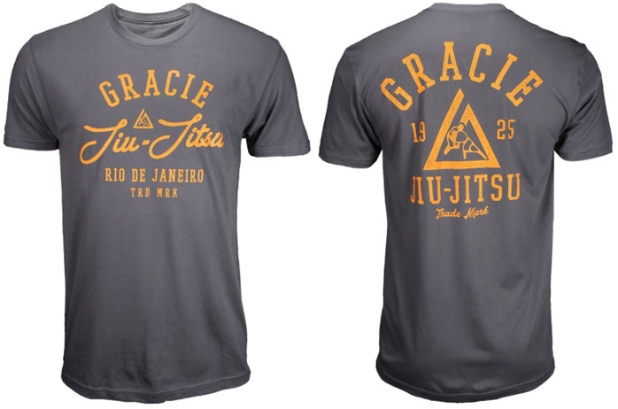 gracie-jiu-jitsu-mercury-shirt