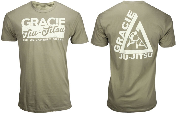gracie-jiu-jitsu-tower-shirt