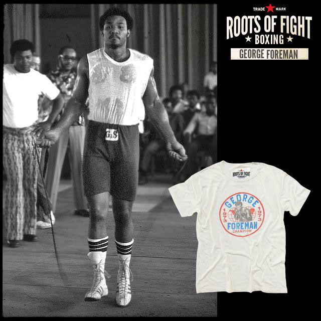 roots-of-fight-george-foreman-emblem-shirt