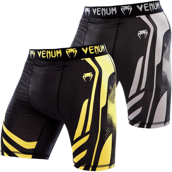 venum-technical-compression-shorts