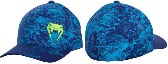 venum-tramo-hat-blue