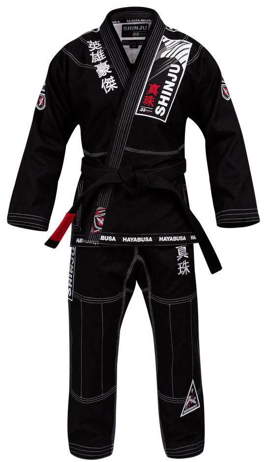 hayabusa-shinju-3-bjj-gi-black-1