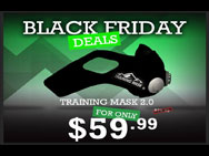 training-mask-black-friday-sale