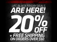 ufc-store-black-friday-sale