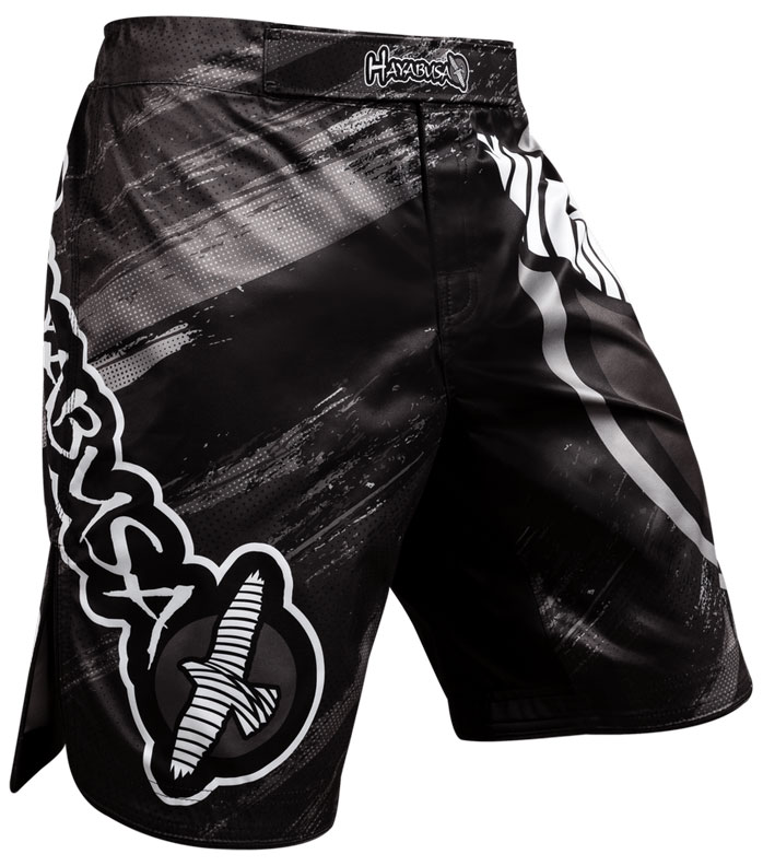 hayabusa-chikara-3-fight-shorts-black-1