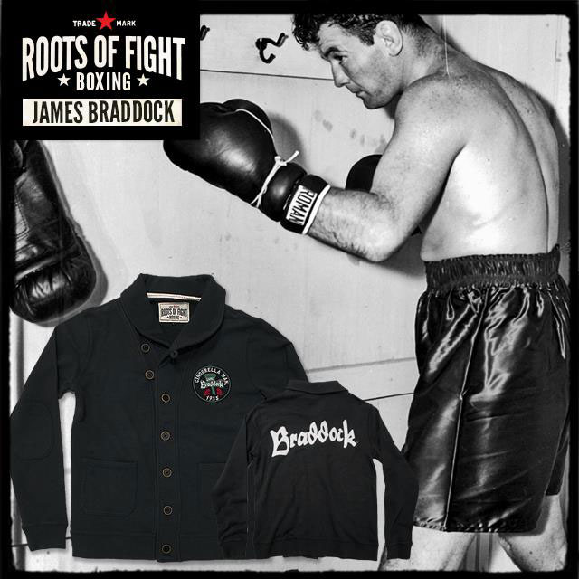 roots-of-fight-james-braddock-cardigan-sweater