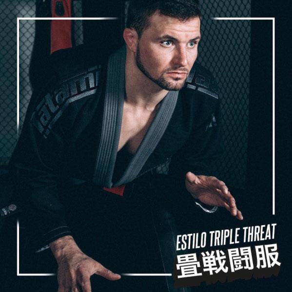 tatami-estilo-triple-threat-black-gi