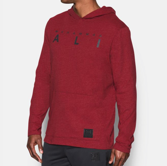 muhammad-ali-under-armour-wordmark-hoodie-red