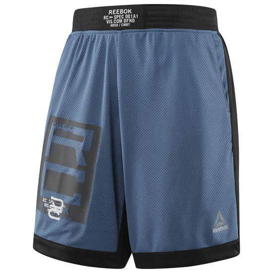 reebok-combat-boxing-shorts-blue