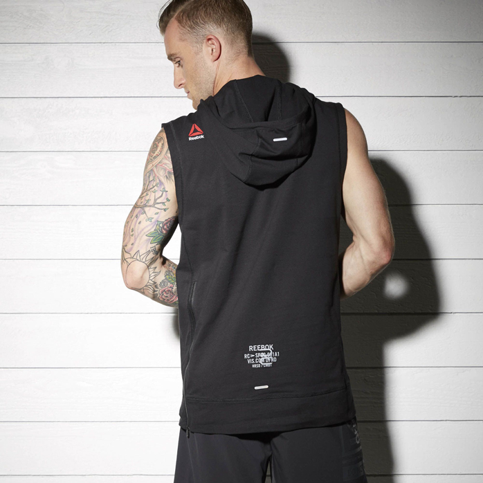 reebok-combat-mma-sleeveless-hoodie-black-2