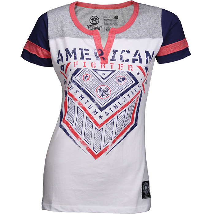 American Fighter Spring 2017 T Shirt Collection