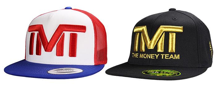 New The Money Team (TMT) Hats – FighterXFashion.com a5e91bb2b2f1