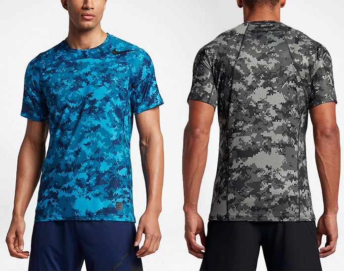 Nike Pro HyperCool Short Sleeve Training Top – BUY NOW