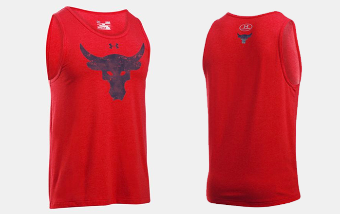 3b89553c962fc Cheap the rock under armour tank top Buy Online  OFF77% Discounted