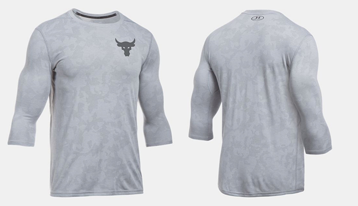 c9d25aa649260 New Under Armour x Project Rock Gear – FighterXFashion.com