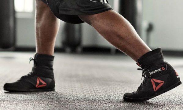 Boxing Boots   FighterXFashion.com
