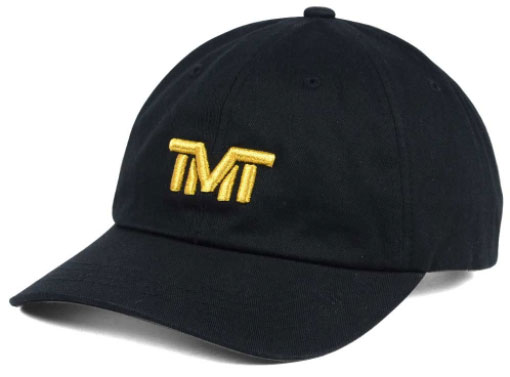 The Money Team TMT Dad Hats – FighterXFashion.com 18c4caa80f7