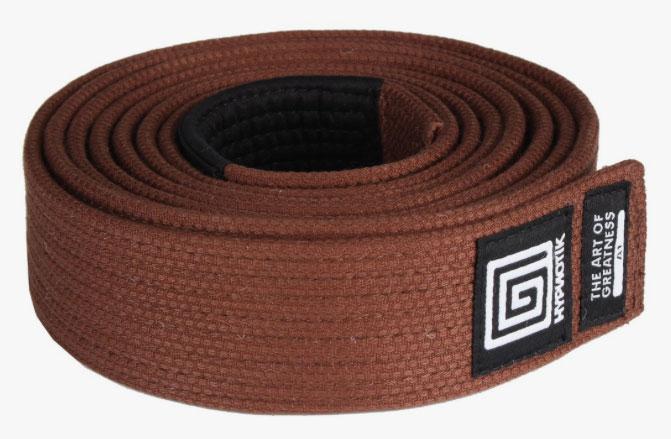 hypnotik bjj jiu jitsu belts