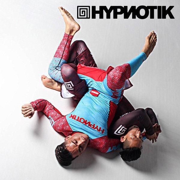 Hypnotik No Gi Bjj Fightwear Sets Fighterxfashion Com