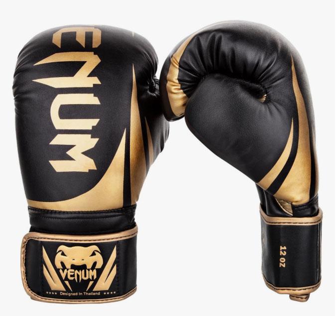 Venum Challenger 2 Boxing Gloves New Colors