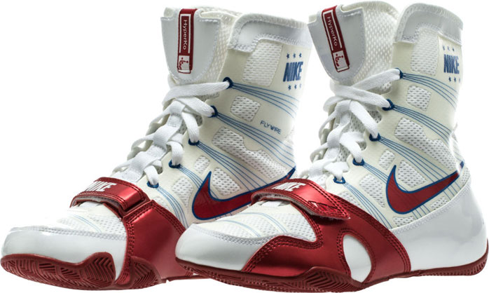 Nike Hyper KO Boxing Boots |