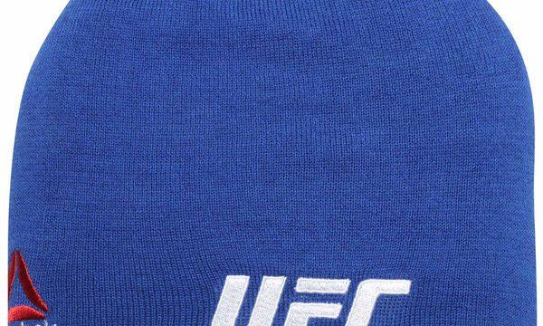 63b8894bb UFC Reebok Beanies   FighterXFashion.com