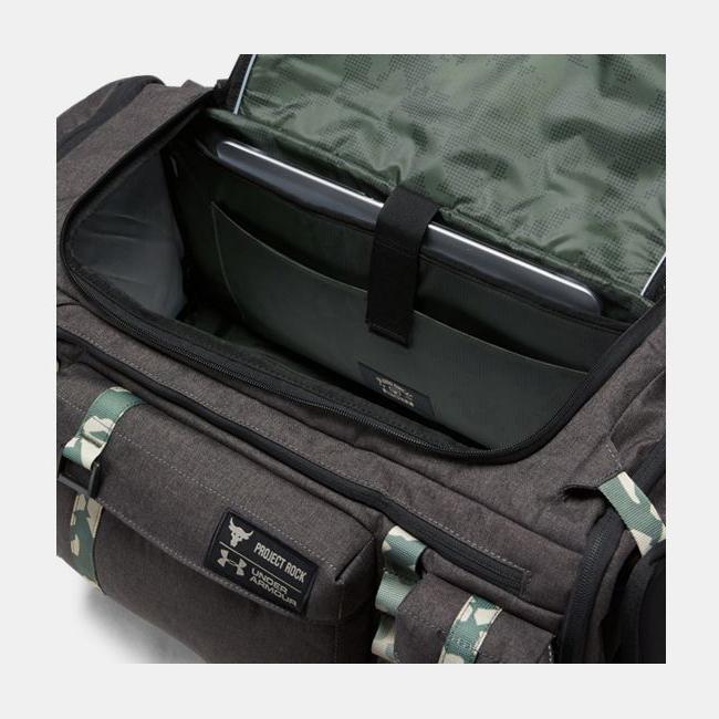 Under Armour x Project Rock USDNA Duffle Bag – FighterXFashion.com 0b71442b63a13
