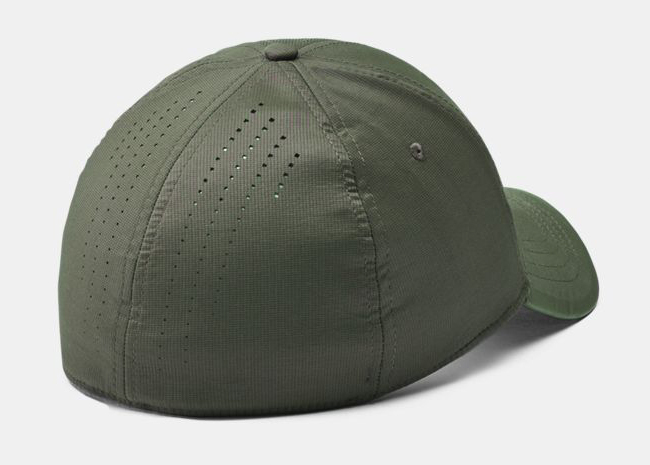 Under Armour Project Rock Threadborne Training Cap