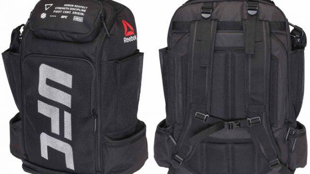 ufc ufc backpack camo ufc reebok noir noir reebok camo backpack noir camo reebok QhrCodBtsx