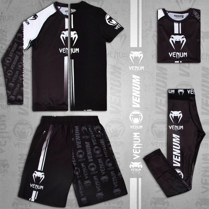 venum logos mma clothing and fight gear