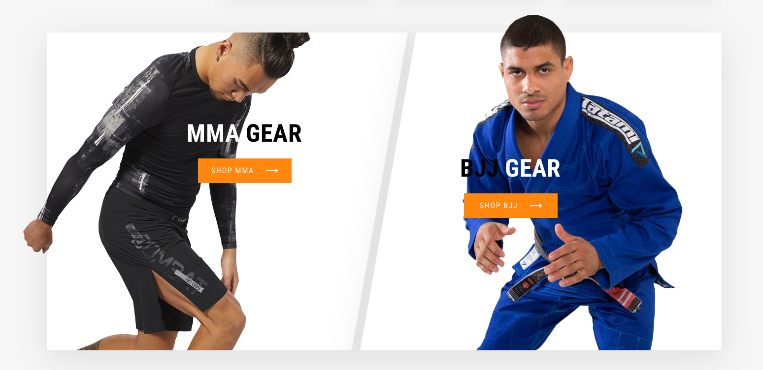bjj gear deals