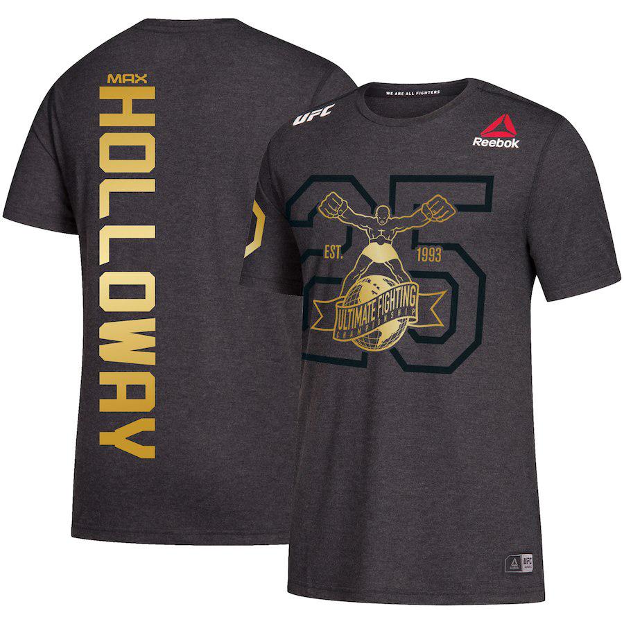 max holloway ufc 231 champion shirts  fighterxfashion
